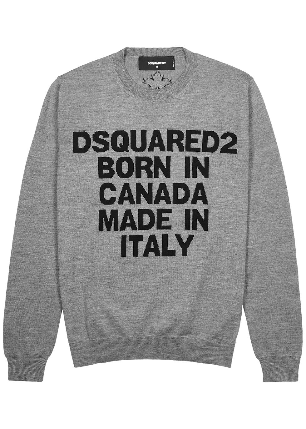 3f0c9b612 Dsquared Jeans, Trainers, T-Shirts - Harvey Nichols