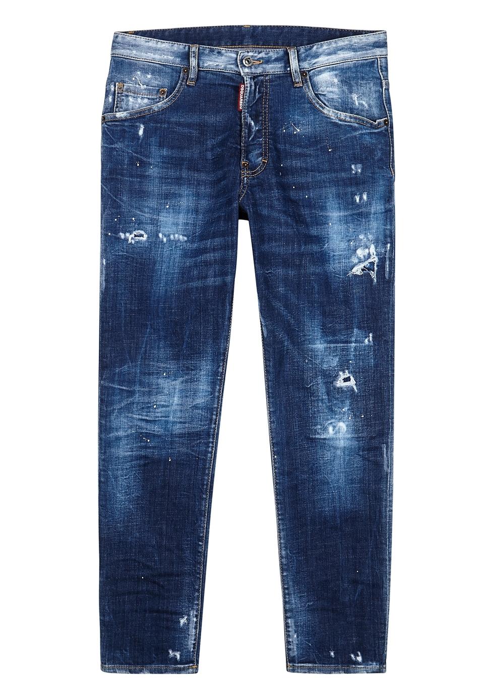 4e7b056d Men's Designer Jeans and Luxury Denim - Harvey Nichols