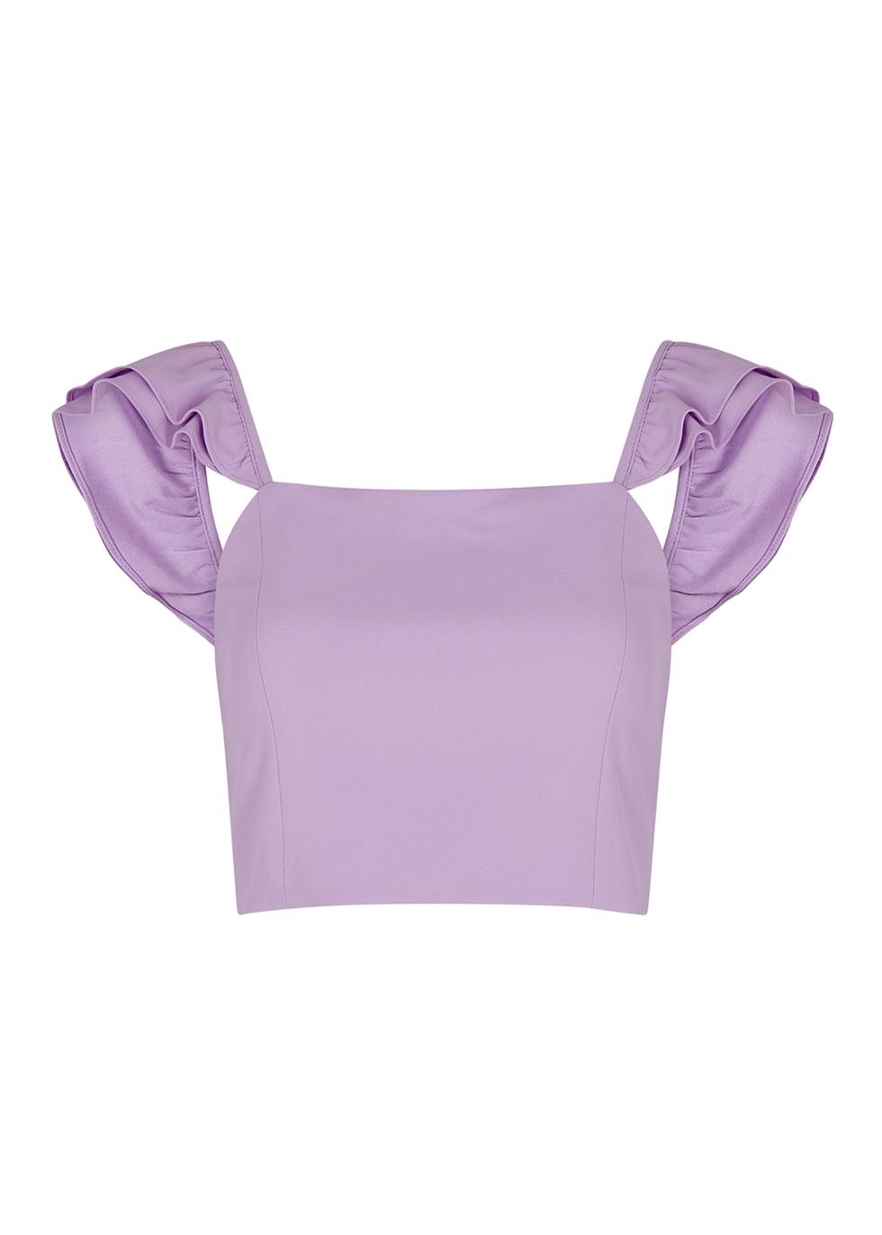 28f1ef5bae4 Women's Designer Tops - Lace & Silk - Harvey Nichols