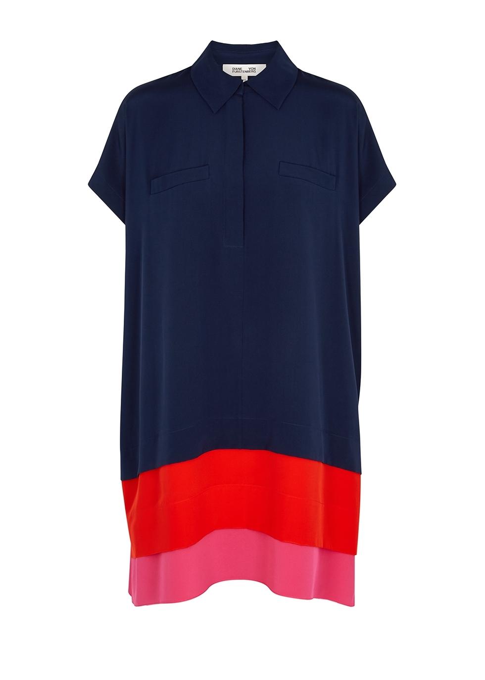 1854e735 Diane von Furstenberg Dresses, Shirts, Tops, Jackets - Harvey Nichols