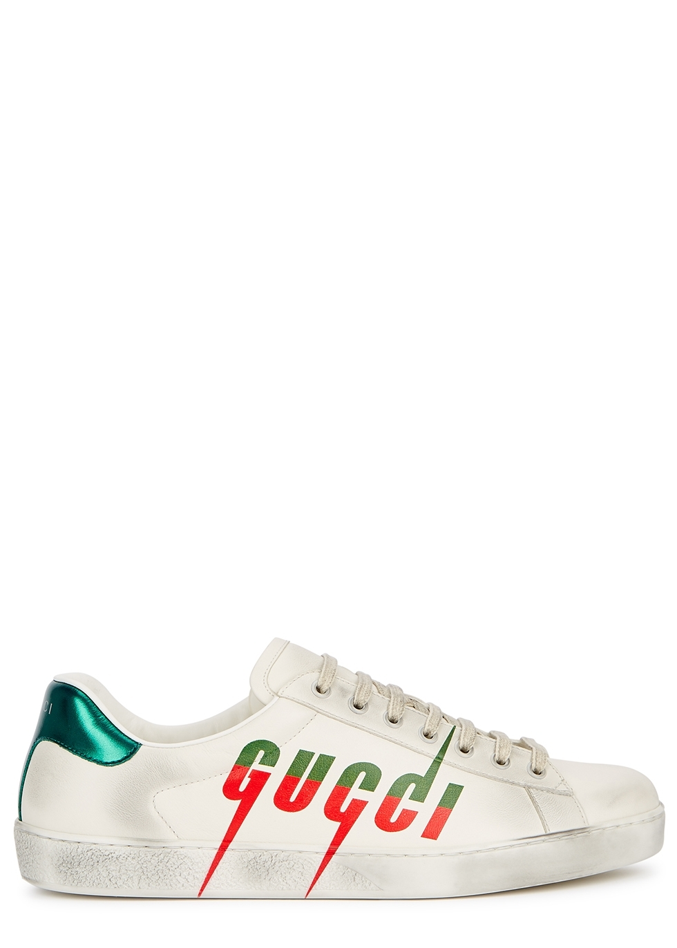 48df11dda Gucci Men's Shoes - Harvey Nichols