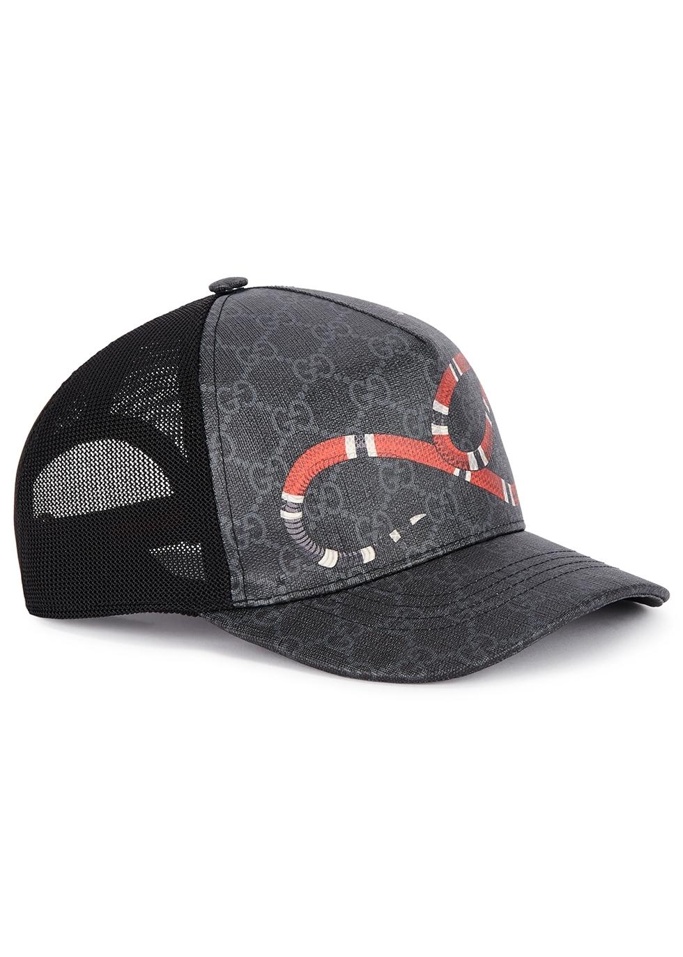 3b56bca3 Men's Designer Hats - Harvey Nichols