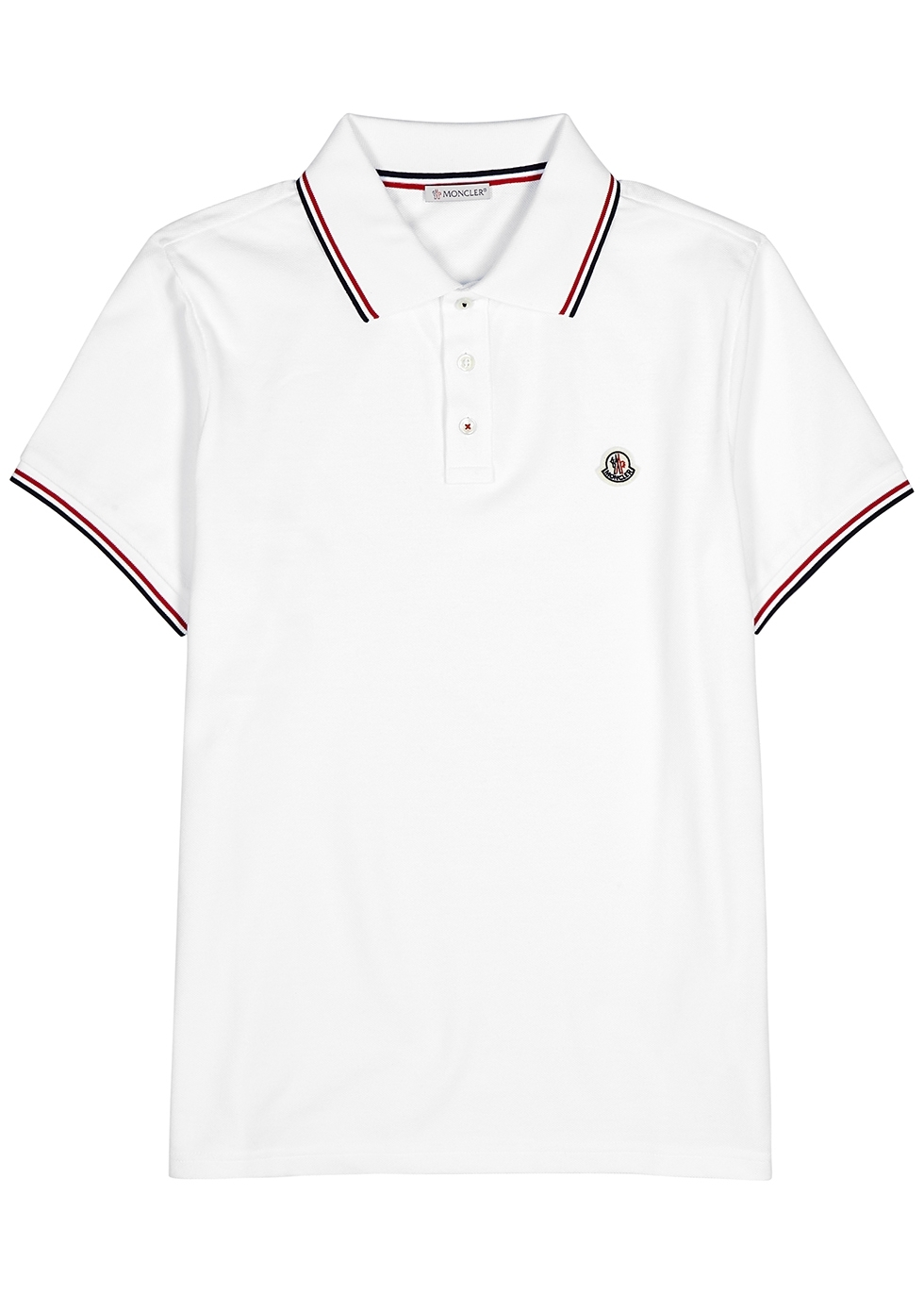 6a1701fc328a Men's Designer Polo Shirts - Polo Shirts For Men - Harvey Nichols