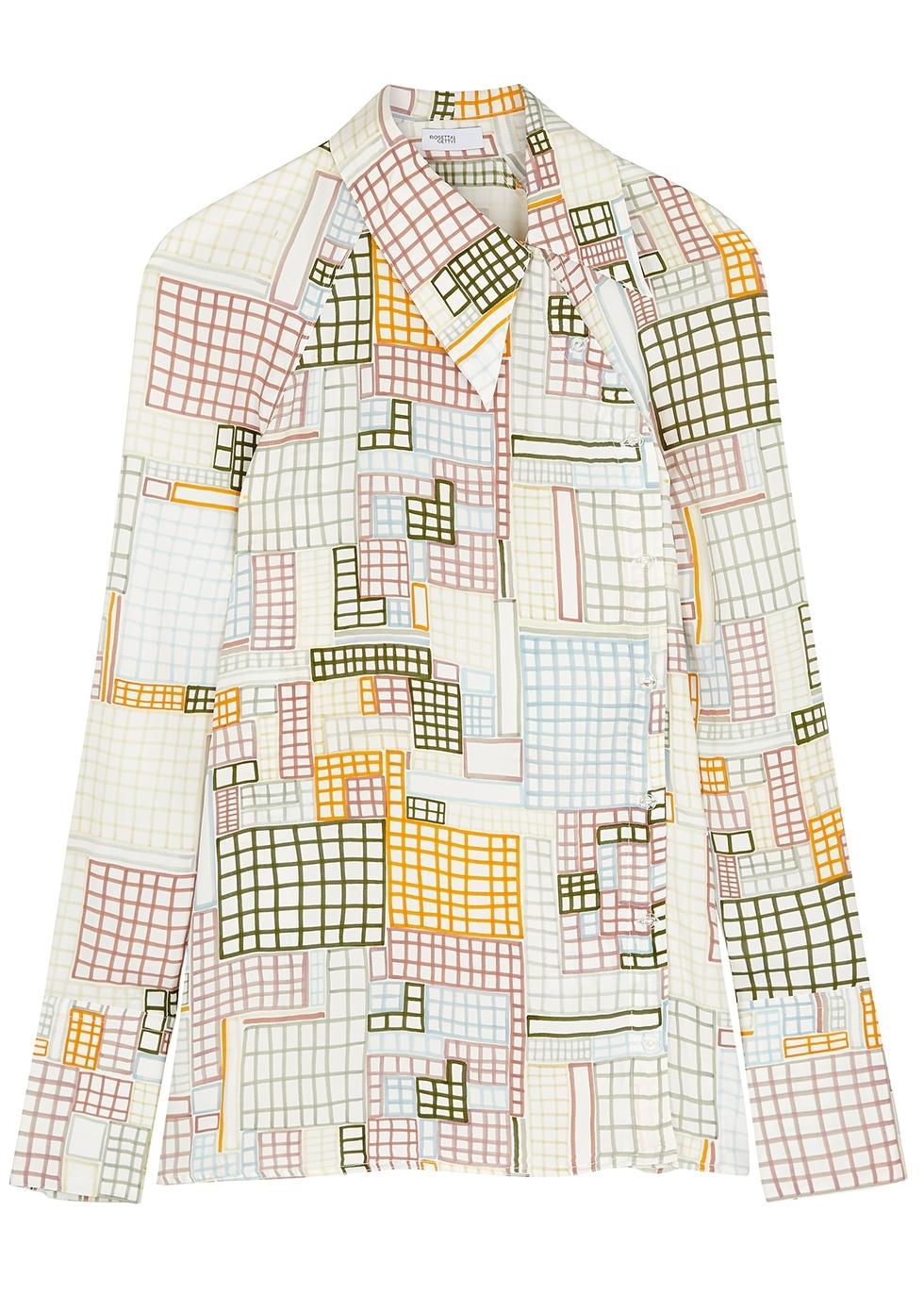f0587650 Women's Designer Tops - Lace & Silk - Harvey Nichols