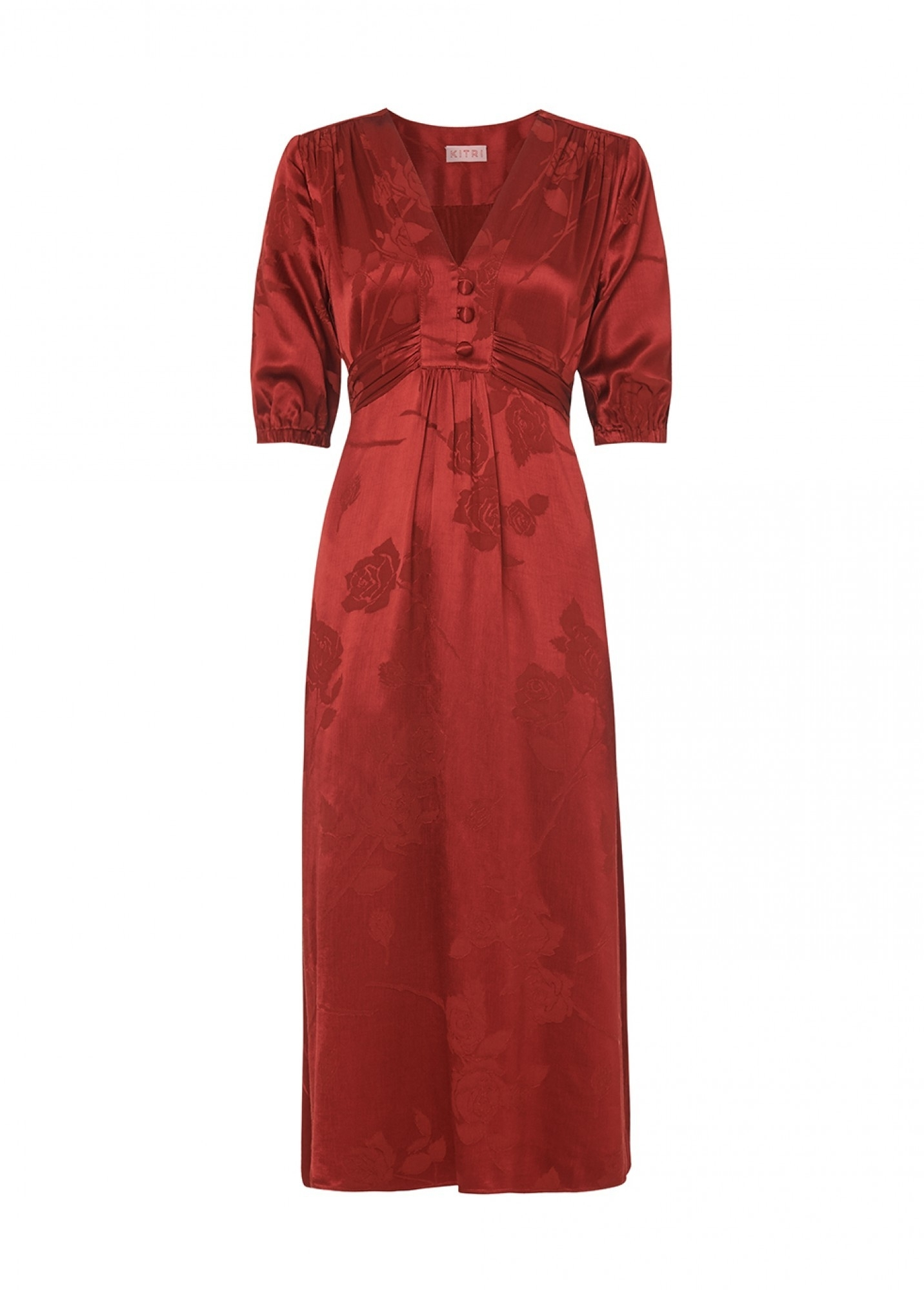 fa8e6e09462 Kitri Dresses - Womens - Harvey Nichols