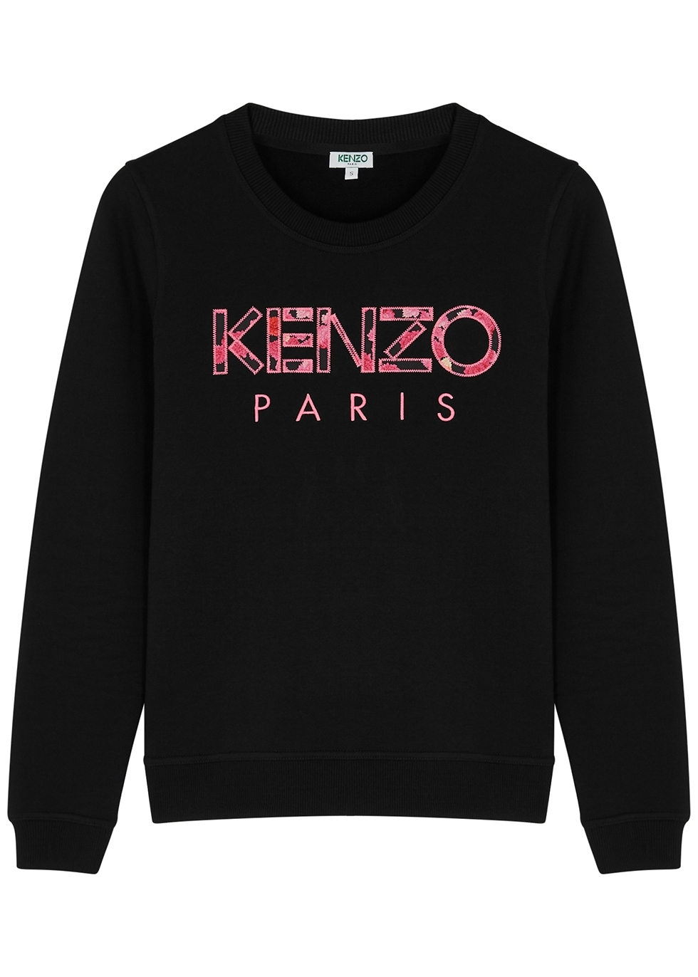 259e59d1659c Kenzo - Designer Sweatshirts, T-Shirts, Bags - Harvey Nichols