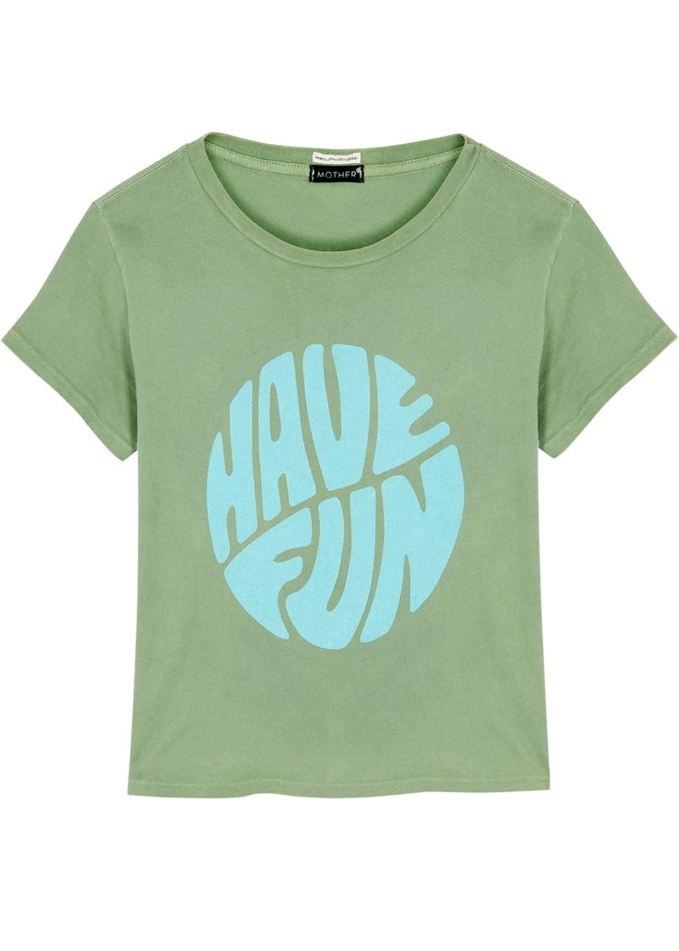 c052f2a4 Women's Designer T-Shirts - Cotton, Linen & Striped - Harvey Nichols