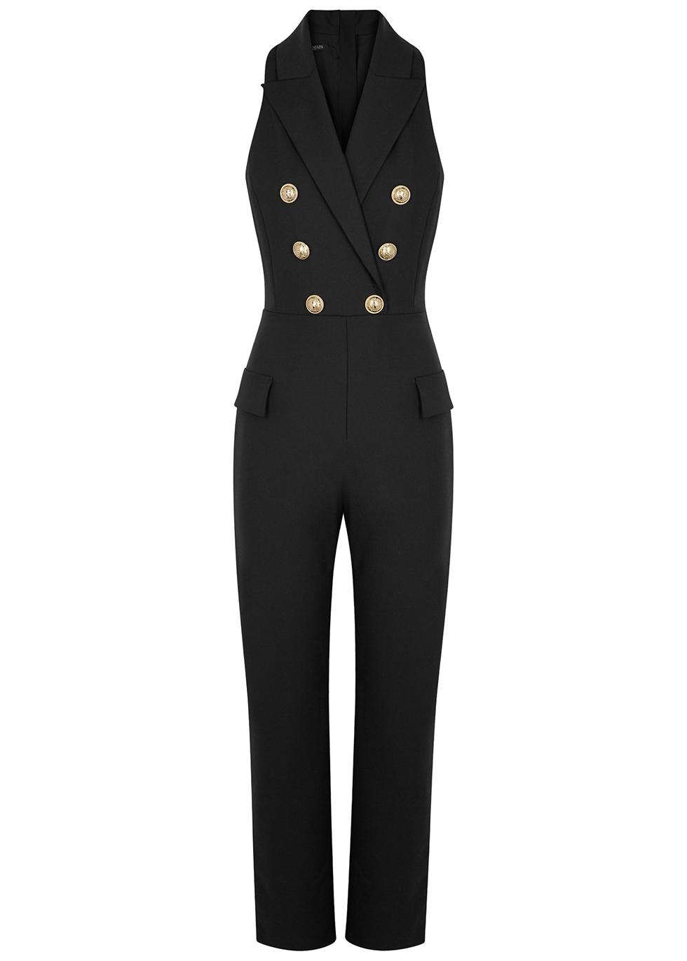 258acaa8 Designer Jumpsuits and Luxury Playsuits - Harvey Nichols