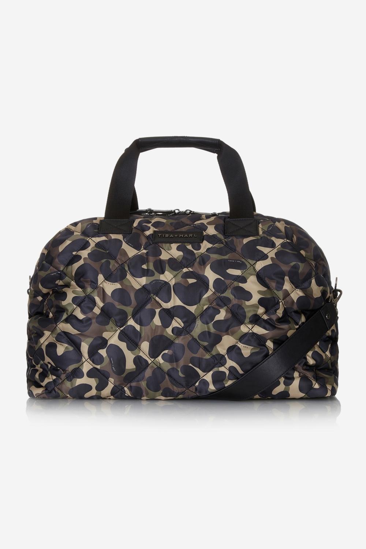 344019cfae Men's Designer Holdalls - Leather Travel Bags - Harvey Nichols