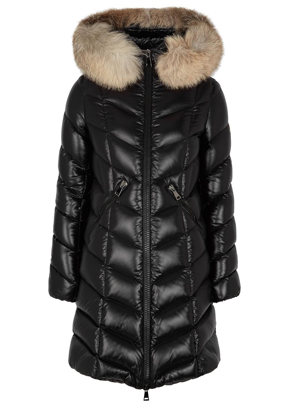 88b46e57ca29b Moncler - Designer Jackets, Coats, Gilets - Harvey Nichols