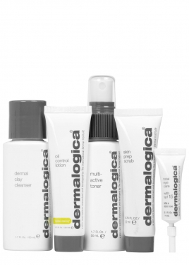 Dermalogica Primers Cleansers Exfoliants Harvey Nichols