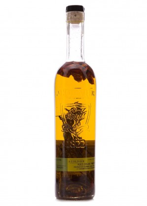 A L'olivier Pimento and Herb Olive Oil 500ml