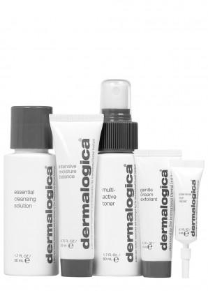 Skin Kit - Dry Skin