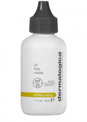 Oil Free Matte SPF30 50ml