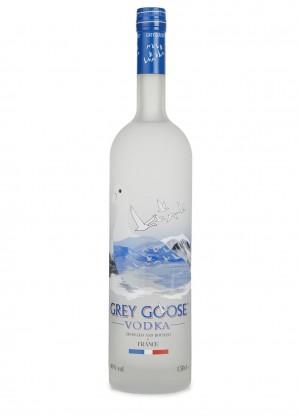 GREY GOOSE Vodka - Magnum