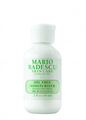 Oil Free Moisturiser SPF30 59ml