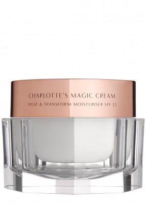 Charlotte's Magic Cream Moisturiser SPF15 50ml