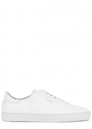 Axel Arigato Clean 90 white leather sneakers