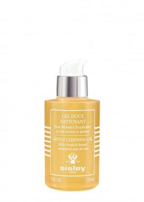 Gentle Cleansing Gel With Tropical Resins 120ml