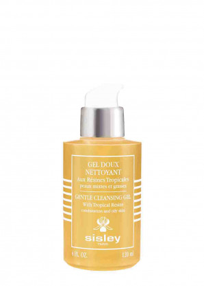 Gentle Cleansing Gel With Tropical Resins 120ml