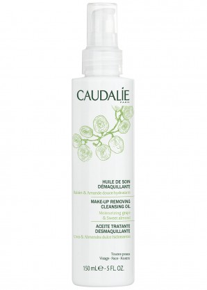 Make-up Removing Cleansing Oil 100ml