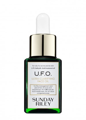 U.F.O. Ultra-Clarifying Face Oil 15ml