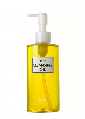 Deep Cleansing Oil 200ml