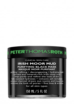 Irish Moor Mud Mask 150ml