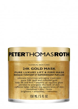 24kt Gold Mask 150ml