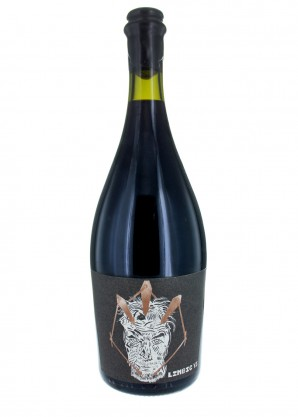 BLANKbottle Limbic Red 15
