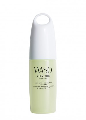 WASO Oil-Free Quick Matte Moisturizer 75ml