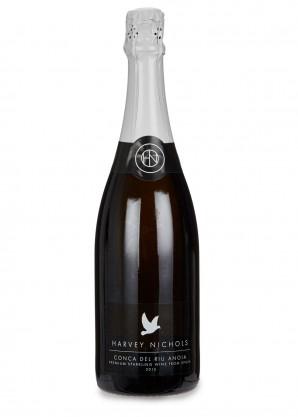Harvey Nichols Conca del Riu Anoia Premium Sparkling Wine 2015