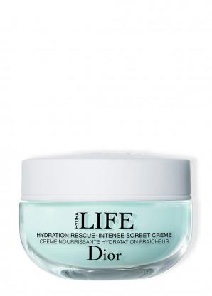 Dior Hydra Life Hydration Rescue Intense Sorbet Crème 50ml