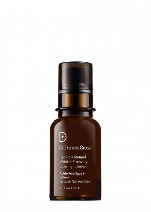 Ferulic + Retinol Wrinkle Recovery Overnight Serum 30ml