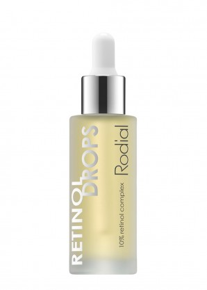 Retinol Drops 30ml