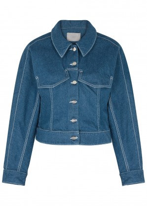 LOROD Blue denim jacket