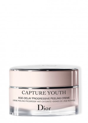 Capture Youth Age-Delay Progressive Peeling Creme 50ml