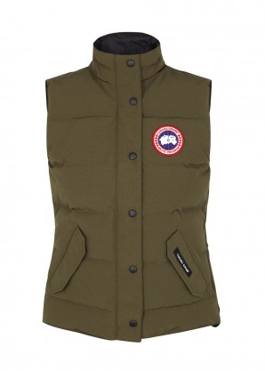 Canada Goose Freestyle quilted Arctic-Tech shell gilet