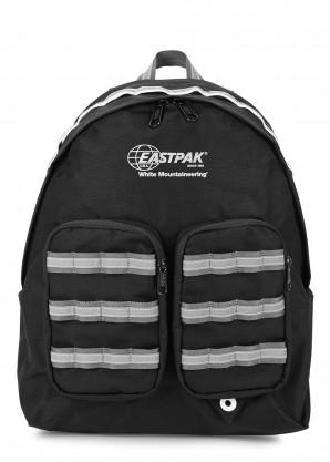 Eastpak White Mountaineering water-resistant backpack