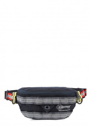 Eastpak White Mountaineering water-resistant belt bag
