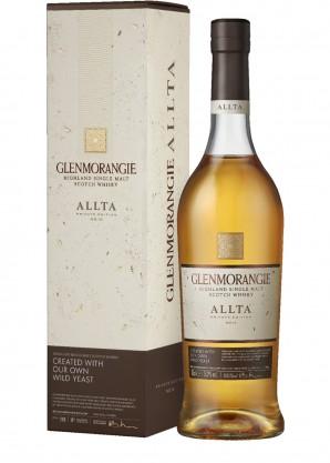 Glenmorangie Allta Private Edition No.10 Single Malt Scotch Whisky