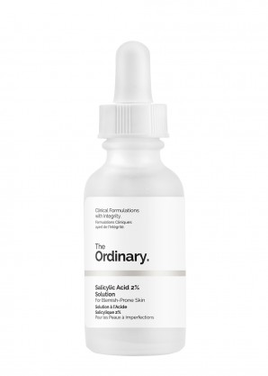 Salicylic Acid 2% Solution 30ml