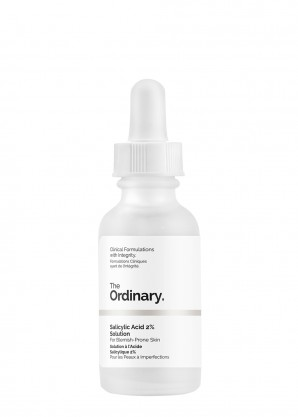 Salicylic Acid 2% Solution 30ml