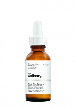 Retinol 1% in Squalane 30ml