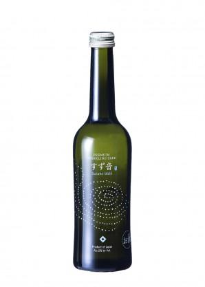 Ichnokura Brewery Suzune Wabi Premium Sparkling Sake 375ml