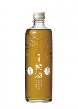 Gekkeikan Sake Kanjuku Umeshu Genshu Plum Liqueur 450ml