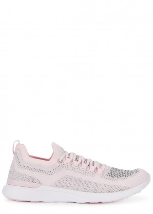 Athletic Propulsion Labs Techloom Breeze knitted sneakers