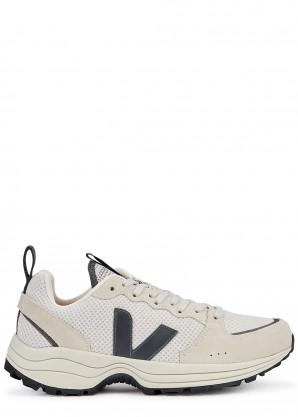 Veja Venturi off-white mesh sneakers