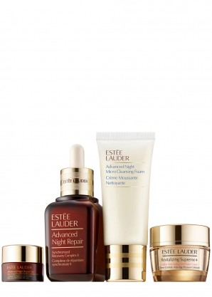 Repair + Renew For Firmer, Radiant-Looking Skin Set