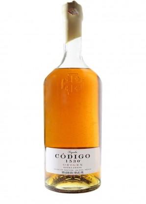 Código 1530 Origen Extra Añejo Tequila